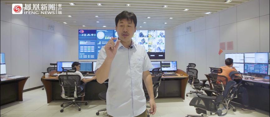 """""""中国天眼""""的黑科技:实时定位精度达10毫米"""