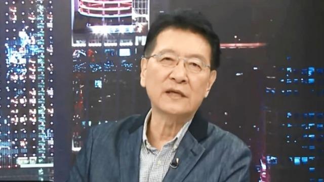 杜琪峰请辞金马之后,台媒体人再次强调:这事错不在大陆