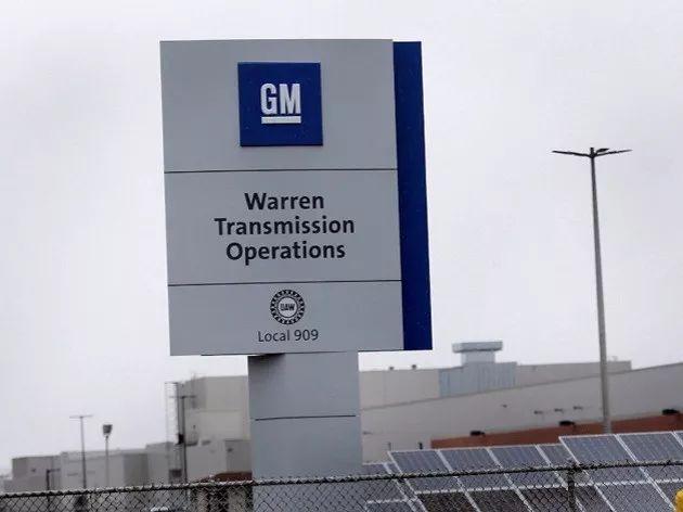 曹德旺神预言 工会正在摧毁美国汽车工厂?(图)