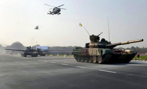 印度高官不看好本国军改:三军尚未学会联合作战