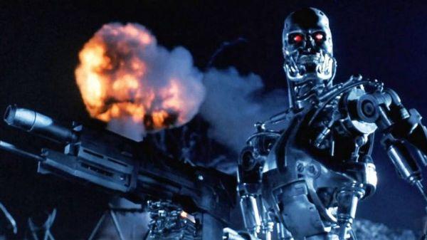 """《终结者》电影成真?专家:谨防AI武器""""反噬"""""""
