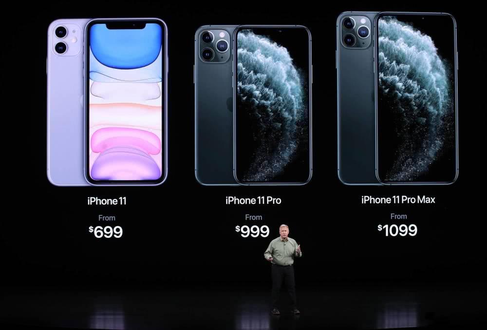 iPhone 11前脚吐槽后脚抢购!你会买吗?