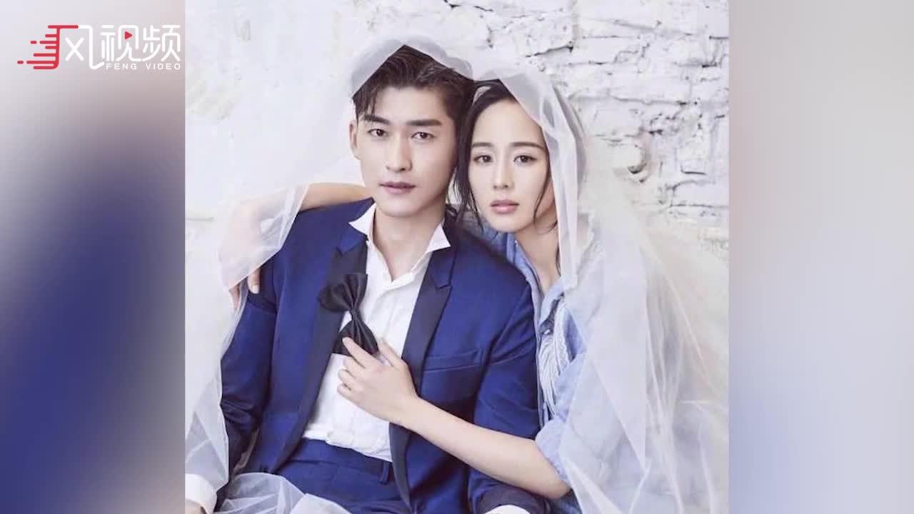 张翰张钧甯已领证结婚?男方工作人员回应