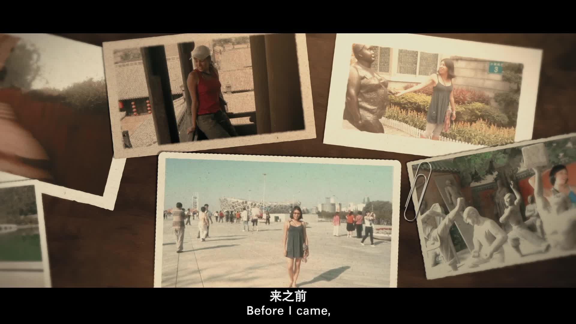 英文版《中国故事,我们是最好的讲述者》——中国外文局70周年宣传片