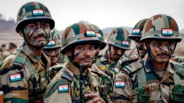 印军频繁在中印实控线附近搞军演挑衅 暴露了什么?