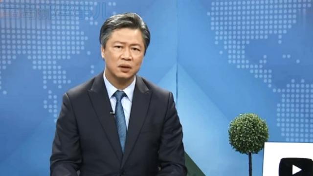 台教授:台湾只是一个省的名称 金门马祖属于福建省!
