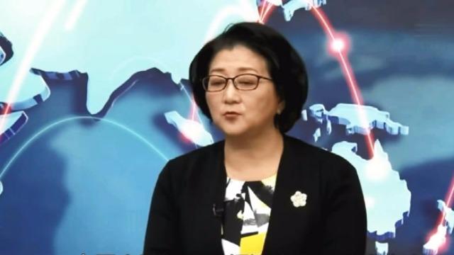 台湾学者眼里的大陆新战略:足以跟美国分庭抗礼