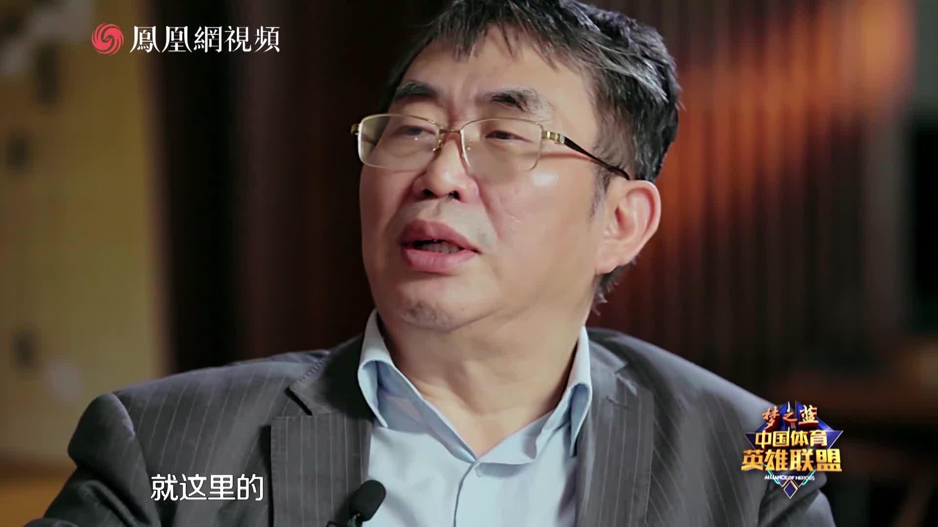 柯洁围棋启蒙老师聂卫平:AI提高了整个世界的围棋水平