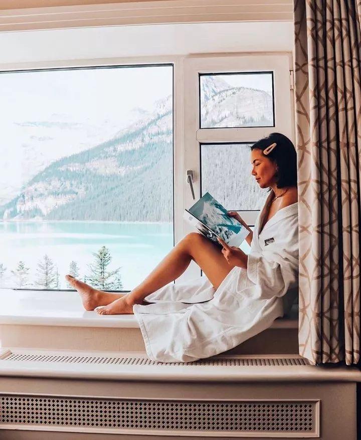 睡过这些景观酒店吗?这就是旅行的意义