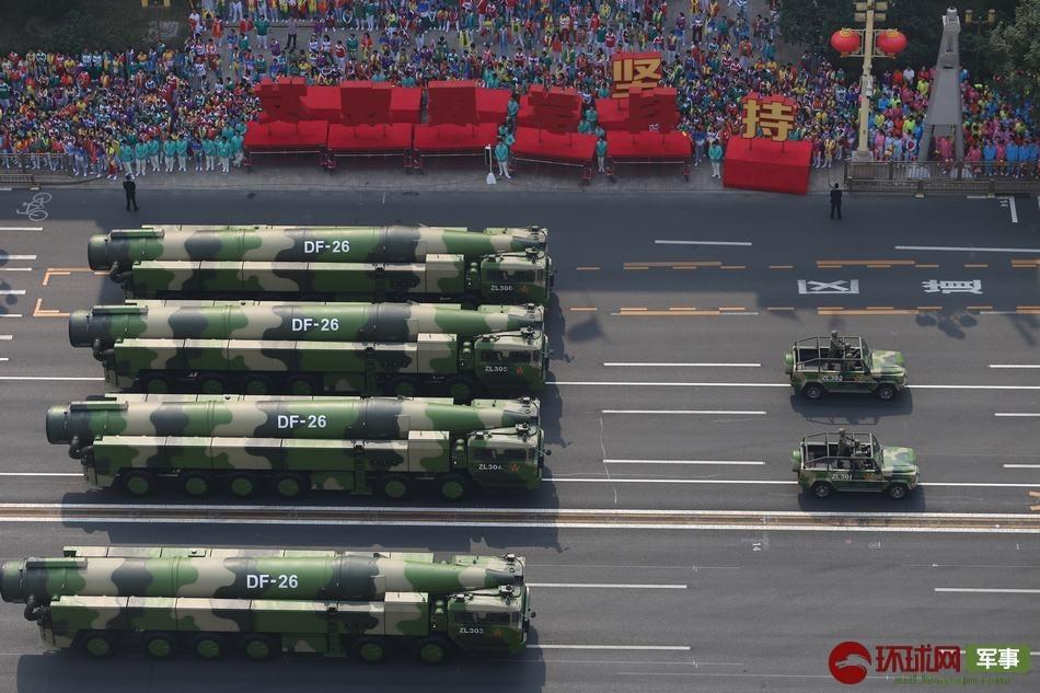 战略打击模块:维护捍卫和平的坚强盾牌