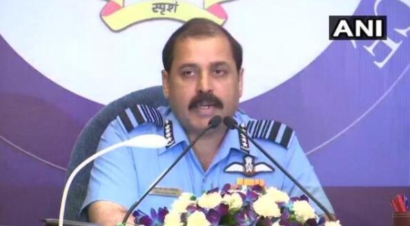 印承认印巴空战中米17被己方击落 因未开敌我识别