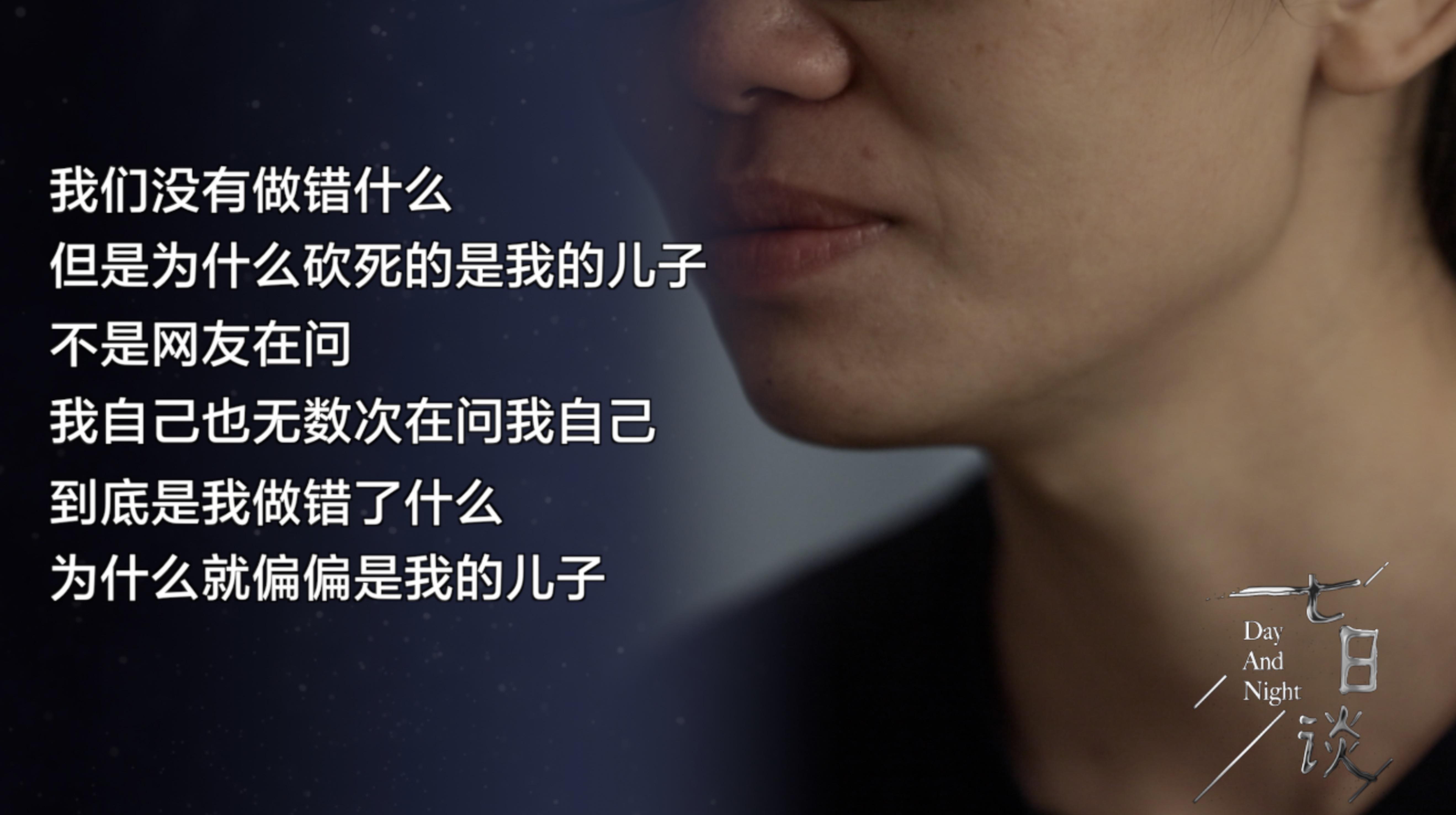 湖南新邵3.29命案追踪:无用之地与被砍杀的孩子