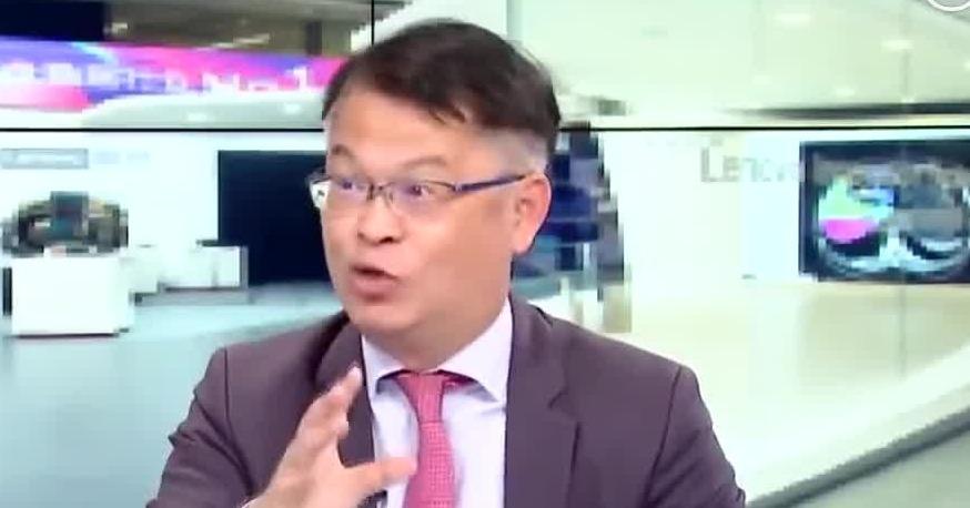 台湾榨菜哥:大陆AR技术已用在制造大飞机上
