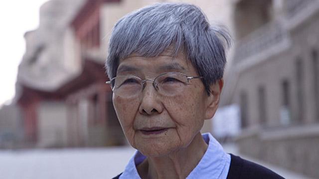 樊锦诗60岁才在上海借钱买了一套房