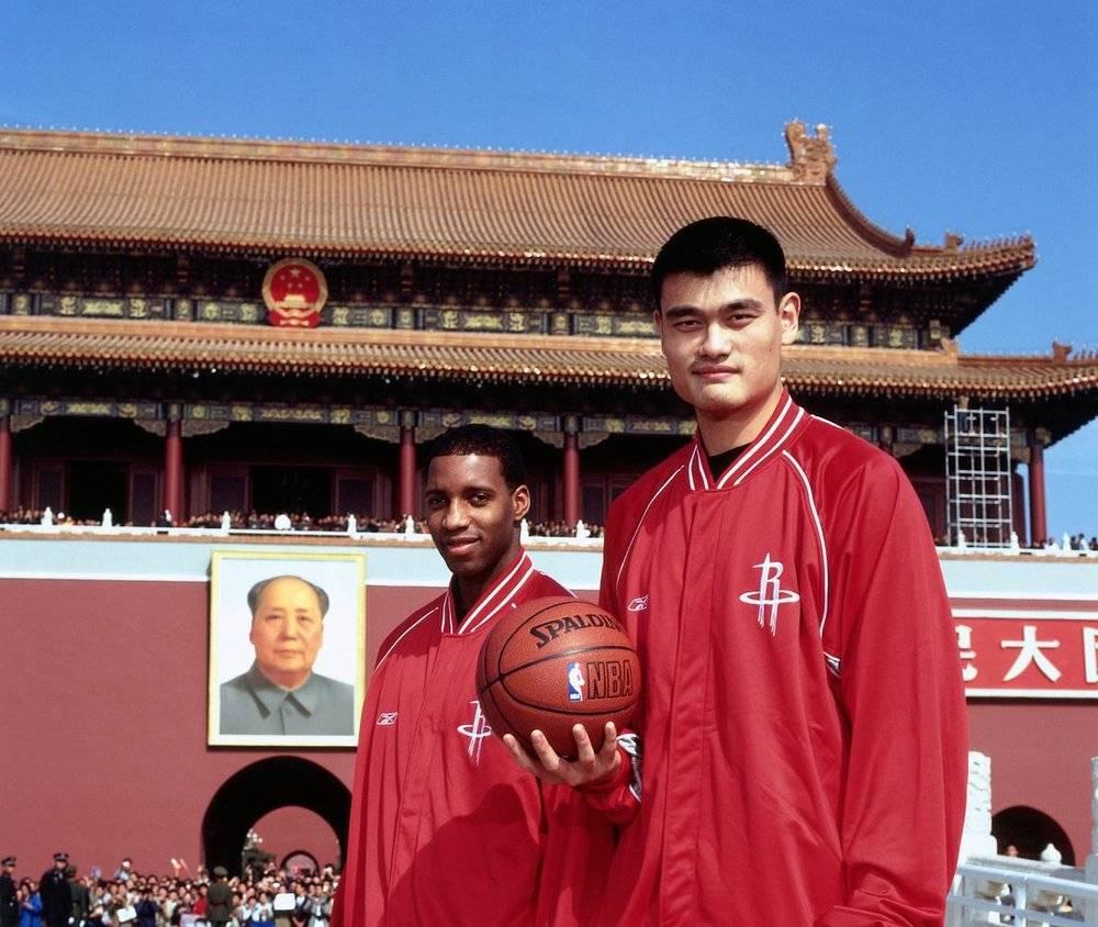 NBA总裁支持涉港言论,后天的NBA中国赛还办吗?