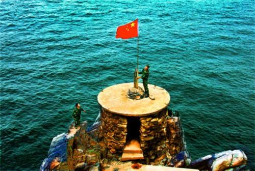 王继才:用一生,守一岛