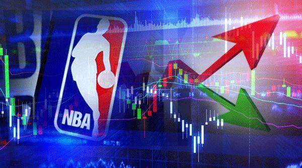 NBA这次真的凉透了?CBA概念彻底股火了