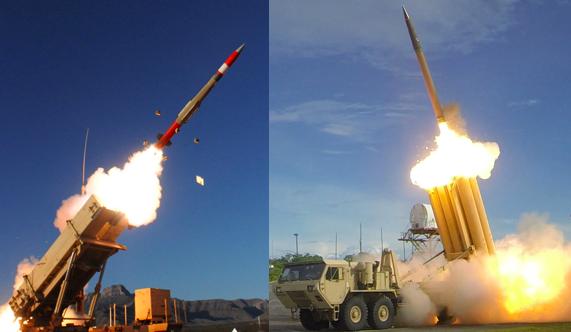 """""""爱国者""""连导弹都能拦 为何打不下无侦-8?"""