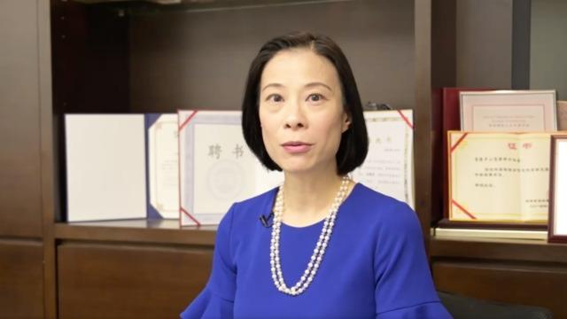 香港如何走出乱局?听听一线香港市民的声音