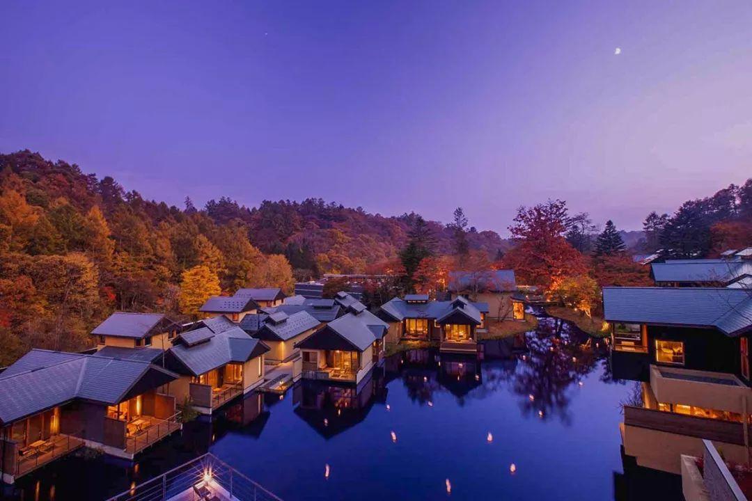 """被东京大阪遮掩光芒的""""鳗鱼饭""""之城,"""