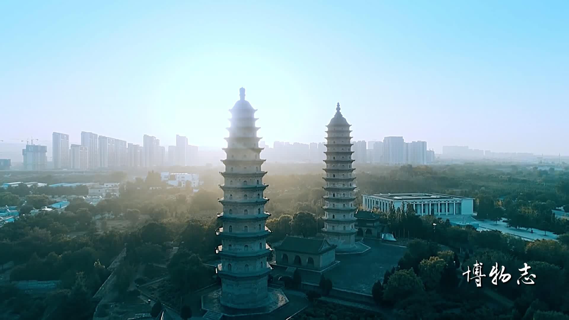 博物志丨这里有中国最多的国宝,每个人都该看看