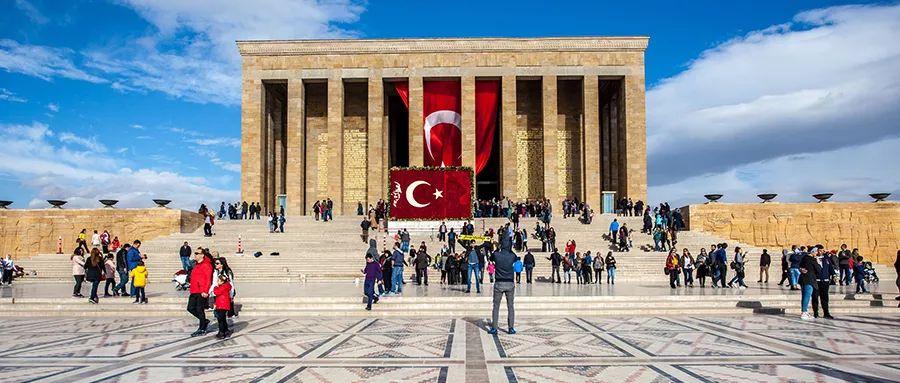 美国制裁土耳其 土耳其经济遭殃
