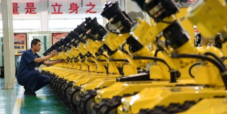 25大工业城市排行榜:深圳上海苏州居前三,前十中南方占9个_凤凰网资讯_凤凰网