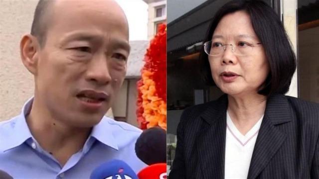台媒:自认2020胜券在握 民进党已不顾吃相有多难看了