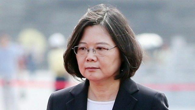 香港嫌犯陈同佳自首遭拒收 蔡英文怕什么?