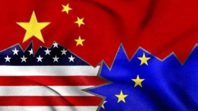 欧洲无视美国警告力挺中国 只因想做成此事