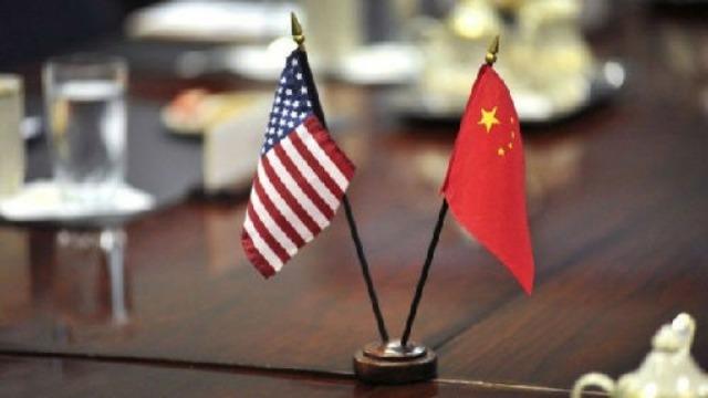 美国为何对中国耿耿于怀?这位教授的回答一针见血
