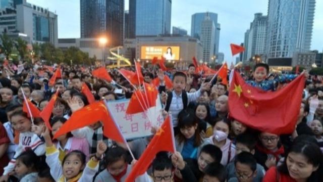 这个政治活动家直言:西方该睁眼看中国了