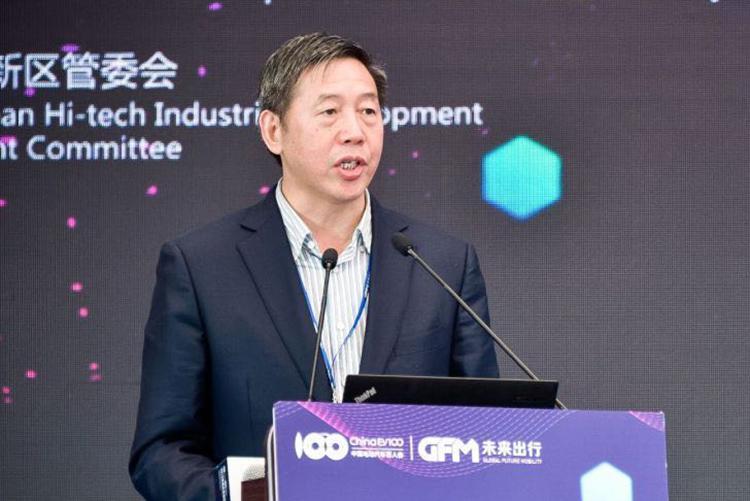 徐亚华:新能源推广要因地制宜