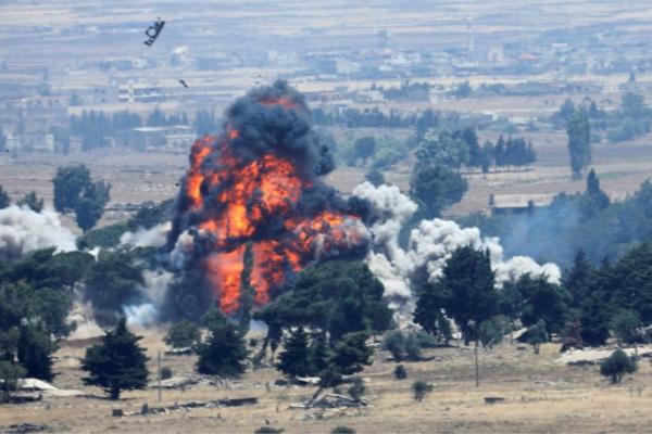 """美軍炸毀自家機場、基地 將從敘利亞""""轉場""""伊拉克"""