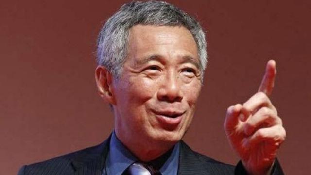 李显龙呼吁多用华语:中国在崛起,全球都在学中文