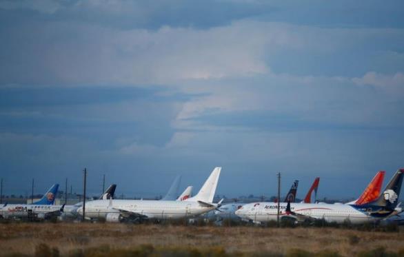 737MAX停飞已损失92亿美元!波音白领年终奖告吹