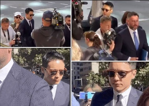 高云翔事件最新报道 被控7项罪名