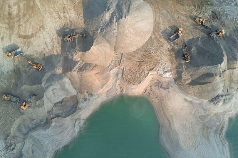 两部门:有序开展疏浚砂综合利用 促砂石行业发展