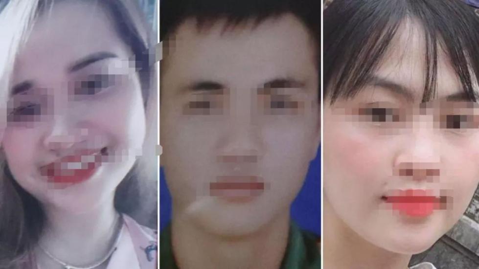 """英""""货车死亡案""""再曝新料:媒体称还有2辆车 共100越南人"""