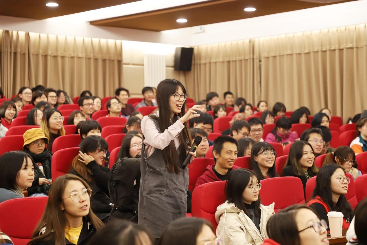 空速动漫在中国(北京)国际大学生动画节举办专场展映