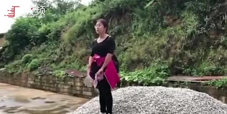 """云南一扶贫工作者""""骂""""贫困户视频曝光,却意外获赞无数"""