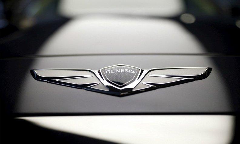 <b>现代汽车任命Genesis新全球总裁</b>