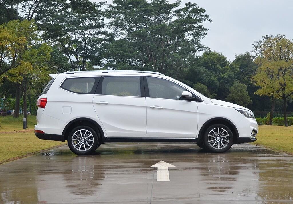 宝骏730最新价格及优惠 730价格多少钱.