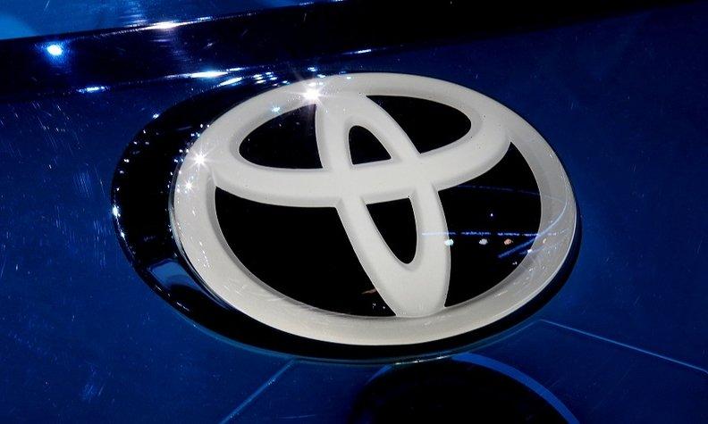 <b>丰田汽车前10月在华销量增长7.2%,超全球平均水平</b>