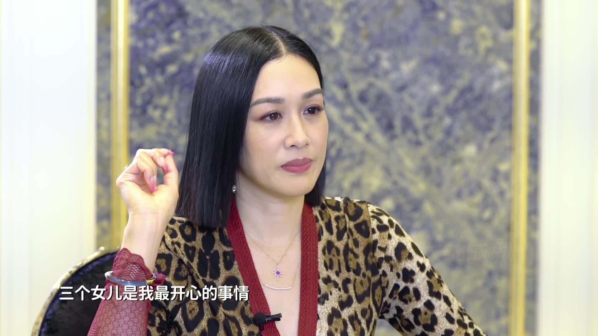 《这局有料儿》钟丽缇曝失败婚姻 当场落泪
