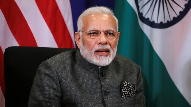 印度变卦不加入RCEP 是因为莫迪忌惮中国?
