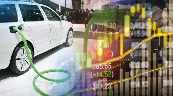 官方确认!新能源汽车顶层设计将落地 5年后销量占比20第1页) -