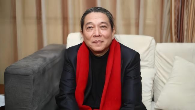 官宣!杨东升将担任《2020年春节联欢晚会》总导演