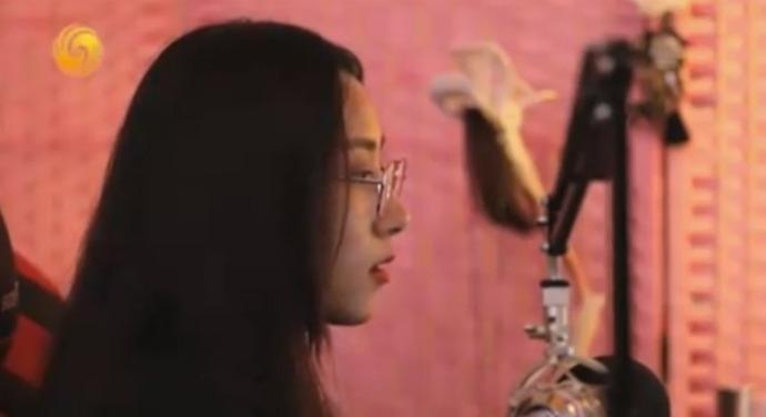 探访杭州LGD女队训练基地 目前主要以电竞直播为主