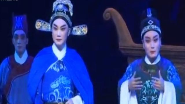 福建民营剧团首次登上中国戏剧节!